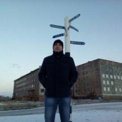 Найти для отдыха! Парень ищет знакомства с девушкой в Курске