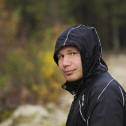 Молодой симпатичный парень ищет симпатичную девочку для классического/анального секса в Курске
